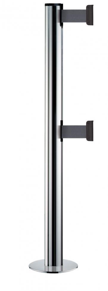 Beltrac Conceal Double (2x2,3 meter-3,7 meter)