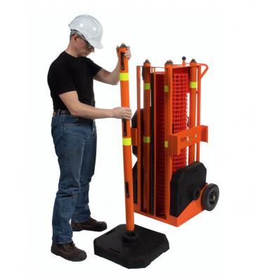 Iron Guard - Portabel sikkerhetssone (30m)