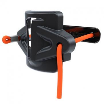 Skipper curved cord strap holder/receiver