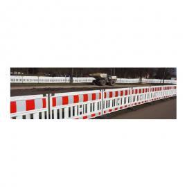 Trafikkgjerde -Euro1 BASIC-