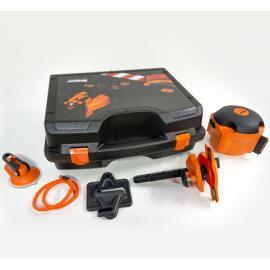 Skipper XS - komplett pakke (5 stk deler)